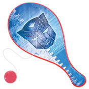 Transformers Paddle Ball