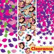 iCarly Confetti 1.2oz