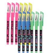 iCarly Gel Pens 12ct
