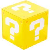 Super Mario Candy Coins Question Block Tin