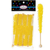 Yellow Rock Candy 8ct