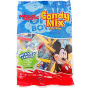 Mickey Mouse Pinata Filler 58pc