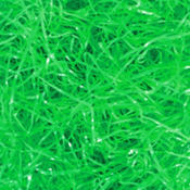 Bright Green EcoPure Plastic Easter Grass 2oz