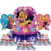 Tangled Centerpiece Kit 23pc