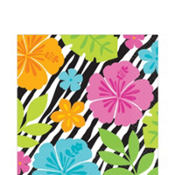Wild Isle Lunch Napkins 16ct