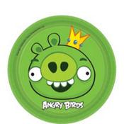 Angry Birds Dessert Plates 8ct