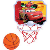 Cars Hoop Game