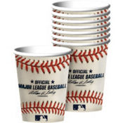 Rawlings Baseball Cups 18ct