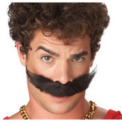 Fuggedaboutit Walrus Moustache