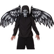 Angel from Hell Costume Accessory Kit