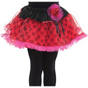 Girls Lovebug Fairy Tutu