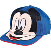 Child Mickey Mouse Baseball Hat