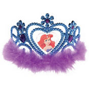 Princess Ariel Tiara - The Little Mermaid