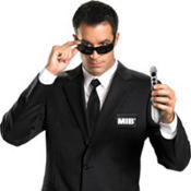 Men In Black Accessory Kit