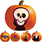 Paint a Pumpkin Kit