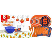 Syracuse Orange Basic Fan Kit