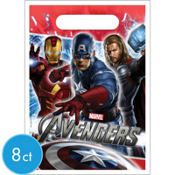 Avengers Treat Bags 8ct