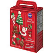 Christmas Candy Making Kit 48pc