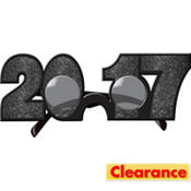 Black 2015 Glasses