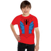 Child Spider-Man T-Shirt