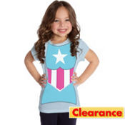 Child American Dream T-Shirt