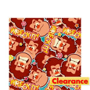 Wreck It Ralph Lunch Napkins 16ct