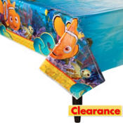 Finding Nemo Table Cover 54in x 102in
