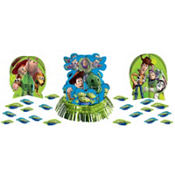 Toy Story Centerpiece Kit 23pc