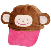 Monkey Love Hat Deluxe