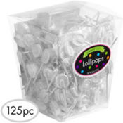 White Lollipops 26oz