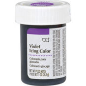 Violet Icing Color 1oz