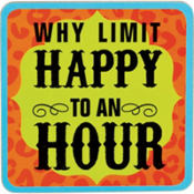 Why Limit Happy Coaster