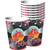 Classic '50s Cups 8ct