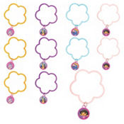 Dora the Explorer Bracelets 48ct