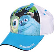 Child Monster University Baseball Hat
