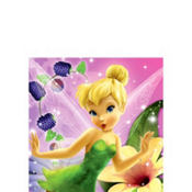Best Friend Fairies Tinker Bell Beverage Napkins 16ct