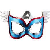 Child American Dream Mask