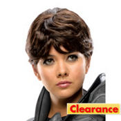 Man of Steel Faora Wig - Superman