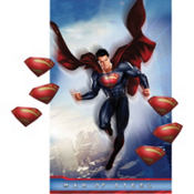 Superman Party Game