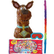 Scooby Doo Pinata Kit