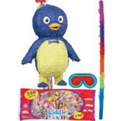 Backyardigans Pinata Kit