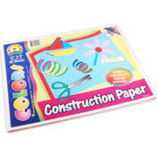 Construction Paper 36ct