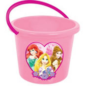Disney Princess Treat Bucket