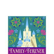Frozen Beverage Napkins 16ct-hal