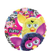 Furby Balloon