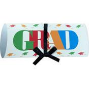 Diploma Gift Card Holder