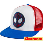Child Spider-Man Trucker Hat