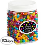 Rainbow Jelly Beans 1100pc
