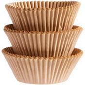 Kraft Baking Cups 75ct