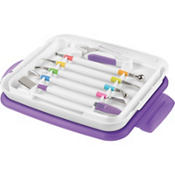 Cake Decorating Tool Set 8pc